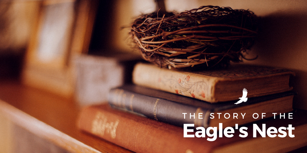 The Story Of The Eagles Nest